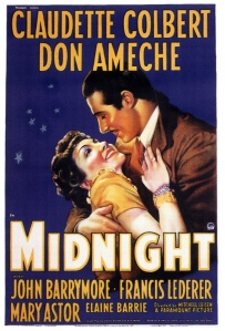 Poster - Midnight (1939)_01