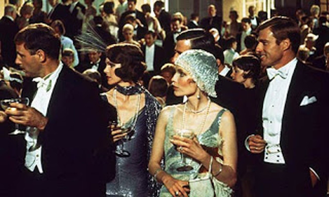 The Great Gatsby (1974) vs. The Great Gatsby (2013 ...