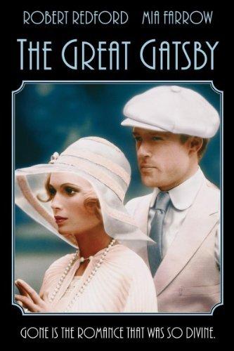 Robert Redford Great Gatsby Although, i do enjoy robert