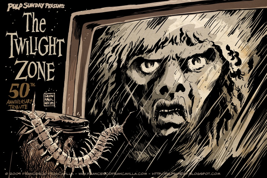 The Twilight Zone: Best Episodes | Classic Film Guru
